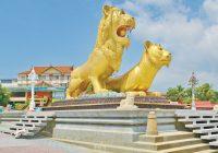 สีหนุวิลล์ ประเทศกัมพูชา