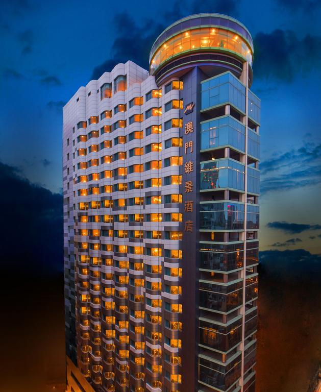 Metropark-Hotel-Macau